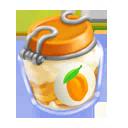 Apricot Triffle