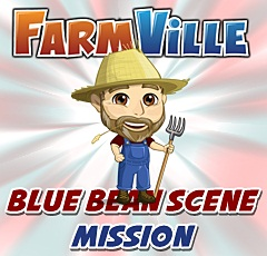 Blue Bean Scene Mission