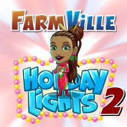FarmVille Holiday Lights Chapter 2 Quests