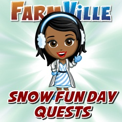 FV Snow Day Fun Mission