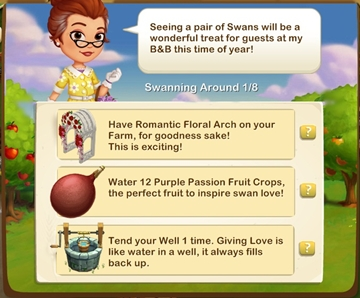 Farmville 2 It Takes Two Quest