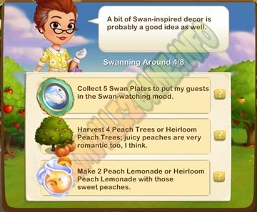 Farmville 2 Picture Perfect Quest