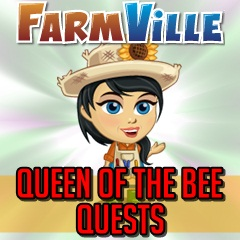 Queen of the Bee Quest