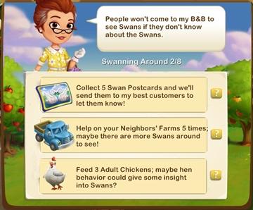 Farmville 2  Spread the Love Quest