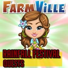 Rainfall Festival
