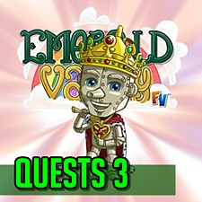 Emerald Valley Chapter 3