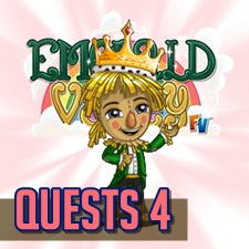 Emerald Valley Chapter 4