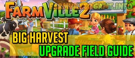 Farmville 2 Big Harvest