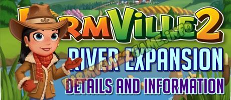 Farmville 2 River Expansion 2