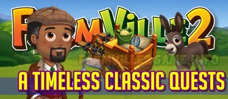 Farmville 2 A Timeless Classic