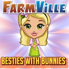 Besties with Bunnies Mission