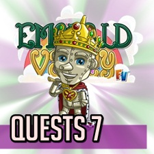 Farmville Emerald Valley Quests 7
