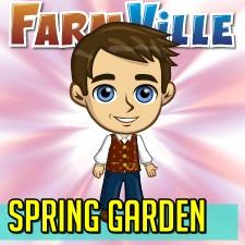Farmville Spring Garden Mission