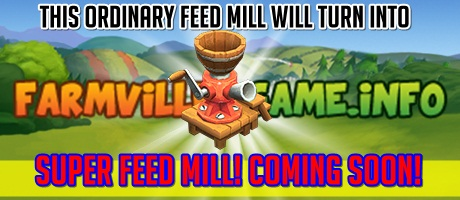 Super Feed Mill