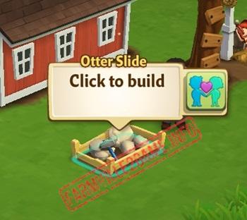 Build the Otter Slide