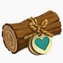 Heirloom Piece of Wood