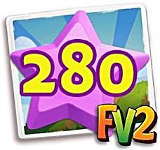Lvel 280