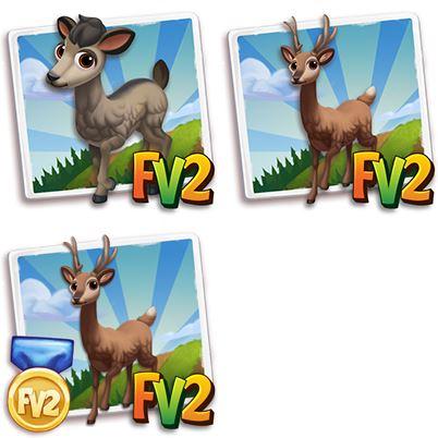 Calamian Deer