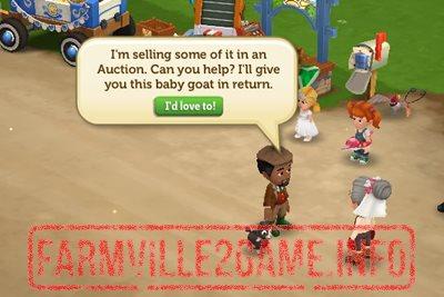 Auction Sales 2