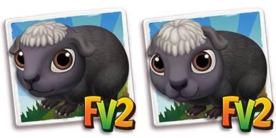 FarmVille First Guinea Pig