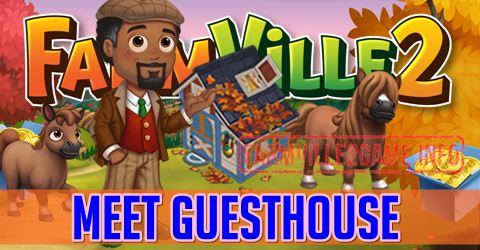 Farmville 2 Meet Guesthouse