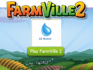 Farmville 2 Free 10 Water