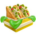 Alfalfa Sandwich