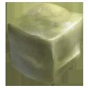Chunks of Clay