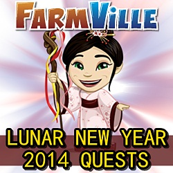 Farmville Lunar New Year