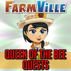 Queen of the Bee Quest