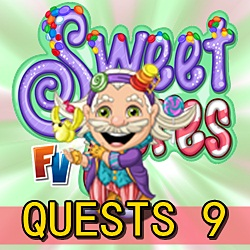 Sweet Acres Chapter 9