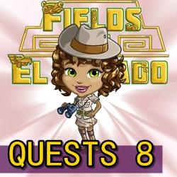 El Dorado Quests 8