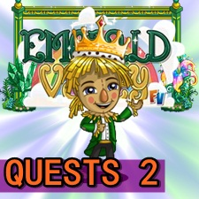 Emerald Valley Quests 2