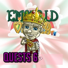 Emerald Valley Quests 6