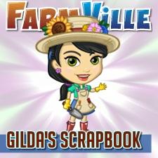 Gilda's Scrapbook