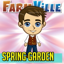 Farmville Spring Garden Mission
