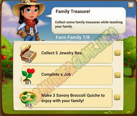 Family Treasure!