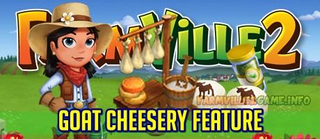 Goat Cheesery