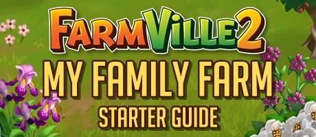 My Family Farm