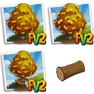 Axlewood Tree