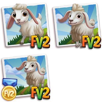 Jonica Goat