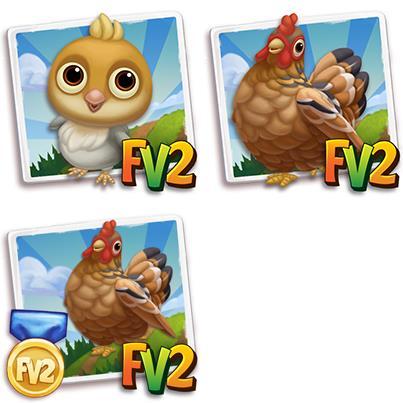 Pyncheon Chicken