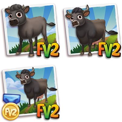 Rendena Cow