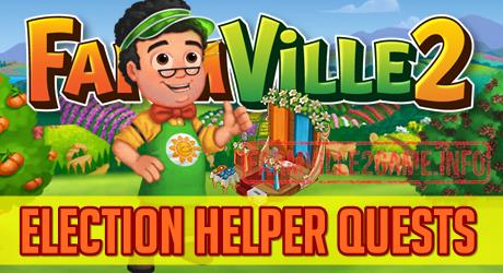 Farmville 2 Election Helper
