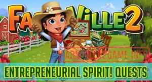 Farmville 2 Info | Your #1 Source for Farmville 2 Game